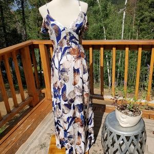 Maxi Resort Dress